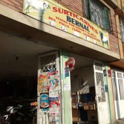 Surticarnes Bernal  en Bogotá