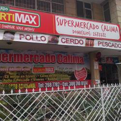 Supermercado Calima  en Bogotá