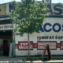 Empresas Delporte en Santiago