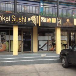 Enkai Sushi en Santiago