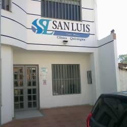 San Luis Centro Médico (Cajica) en Bogotá