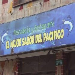 Pescaderia y Restaurante El Mejor Sabor Del Pacifico  en Bogotá