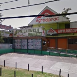 Agrodiproc en Santiago