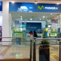Movistar Plaza Imperial en Bogotá