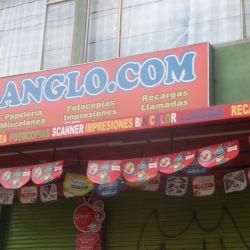 Anglo.Com en Bogotá