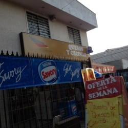 Comercial Alemana - La Florida en Santiago