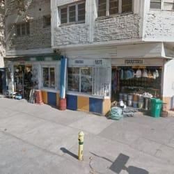 Ferretería Comercial Juan Carroza en Santiago