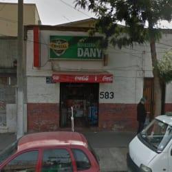 Almacén Dany - Rawson en Santiago