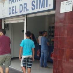 Farmacias del Dr. Simi - Serrano en Santiago
