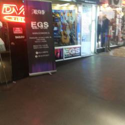 EGS Disquería  en Santiago