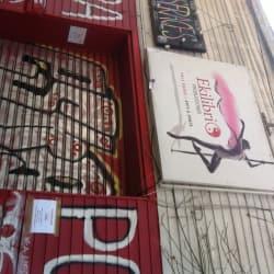 Ekilibrio Arte en Santiago