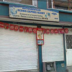 Autoservicio Econo Expres Glory  en Bogotá