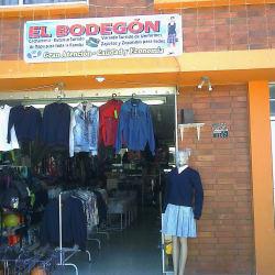 El Bodegón Diagonal 4 en Bogotá