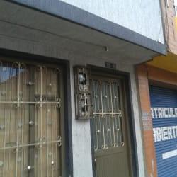 Calzado Emanuel en Bogotá