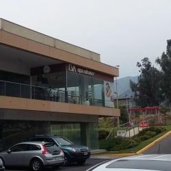 Eva Spa Urbano - Camino El Alba en Santiago