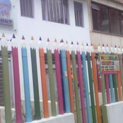 Gimnasio Infantil Bilingue Bronny Tait en Bogotá