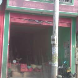 Deposito de Papa Carrera 88C en Bogotá