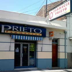 Farmacias Prieto  en Santiago