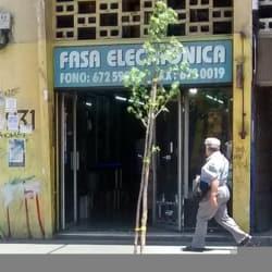 Fasa Electrónica en Santiago