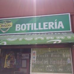 Botillería Avenida Providencia en Santiago