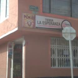 Tienda La Esperanza Carrera 87H en Bogotá