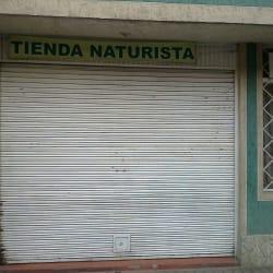 Tienda Naturista Calle 23B en Bogotá