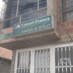 Magia & Stilo en Bogotá