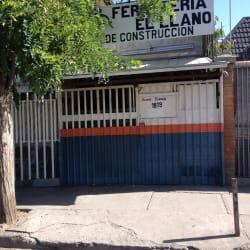 Ferretería El Llano en Santiago