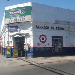 Ferreteria El Pintor en Santiago