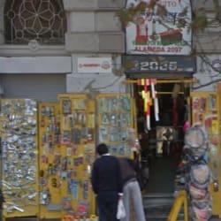 Ferreteria El Turquito en Santiago