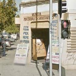 Venta Materiales Sanitarios en Santiago