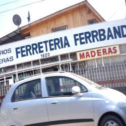 Ferreteria Ferrband en Santiago