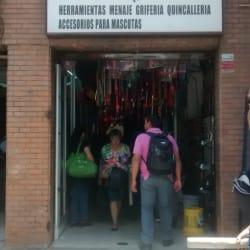 Ferreteria Ferro Juan en Santiago
