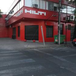 Ferreteria Hilti en Santiago