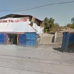 Ferretería Leyton Hermanos en Santiago