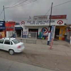 Ferreteria Materiales de Construccion Froilan Roa L en Santiago