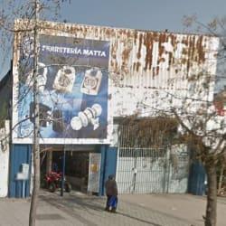 Ferretería Hugo en Santiago
