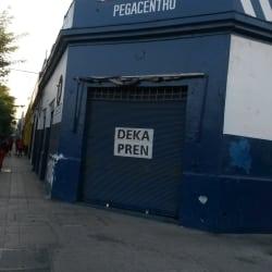 Ferreteria Pegacentro en Santiago