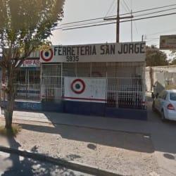 Ferretería San Jorge en Santiago