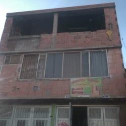 Carpinteria Damasco en Bogotá