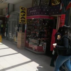 Cajaideas en Santiago