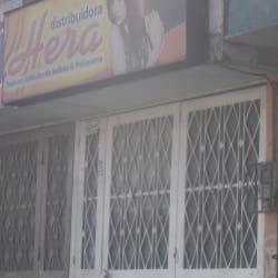 Distribuidora Hera en Bogotá