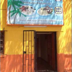 Frutos del Mar en Santiago