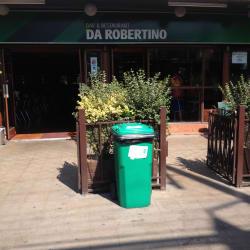 Fuente de Soda Da Robertino en Santiago