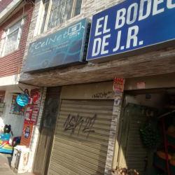 Celnet  en Bogotá