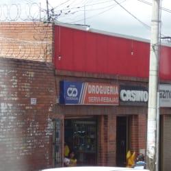 Drogueria Servi-Rebajas en Bogotá
