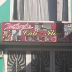 Barberia Cali Flow en Bogotá