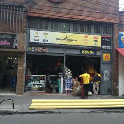 Ferretería Osorio S.A.S. en Bogotá