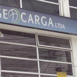 GeoCarga Ltda en Bogotá