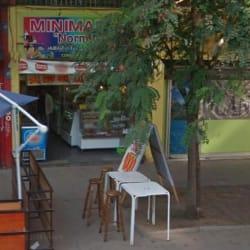Minimarket Normita - Cóndor / San Diego en Santiago
